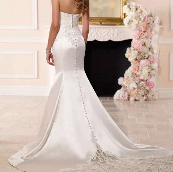 Stella York Dresses Brand New Wedding Dress Size 10 Poshmark